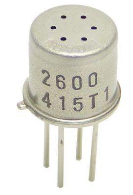 空气质量传感器tgs2600
