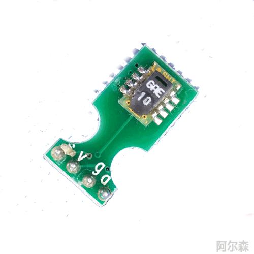 插针式数字温湿度传感器