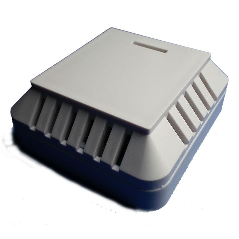 壁挂式温湿度传感器/变送器AS-HT10I