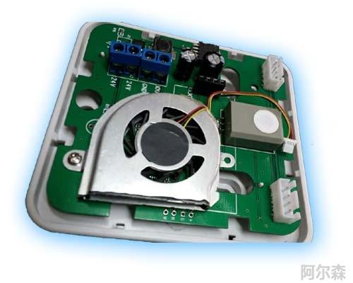吸顶式(泵吸式)一氧化碳传感器/变送器