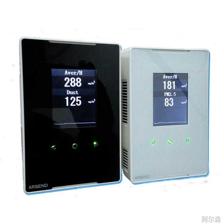 多参数空气环境监测报警仪ASxx-K8xxx将升级zigbee版本
