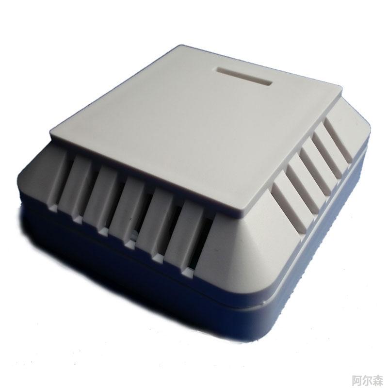 停车场应用一氧化碳传感器